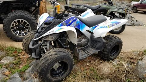 2013 Yamaha Raptor 90  in North Little Rock, Arkansas