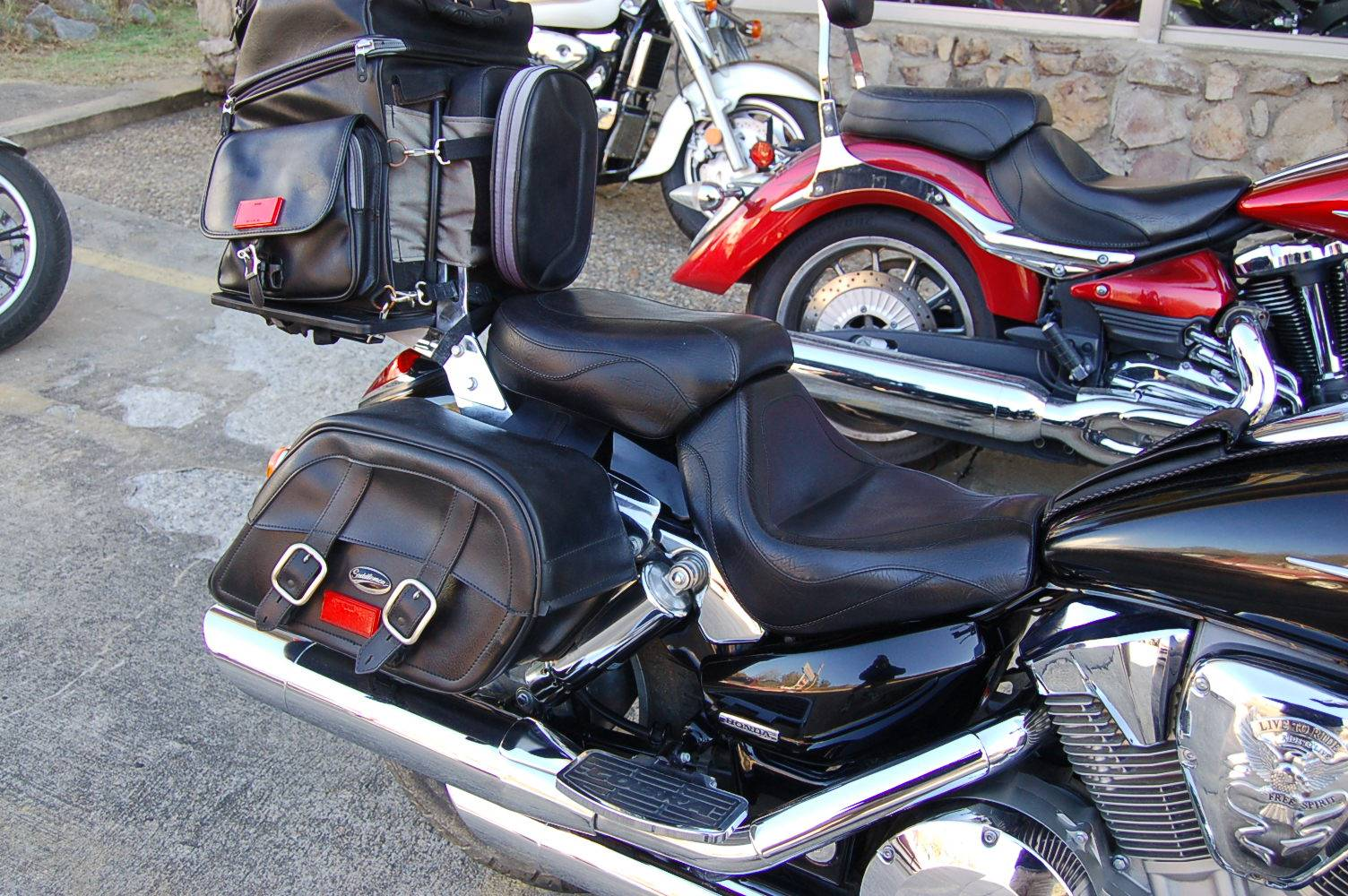 2007 Honda VTX™1300C in North Little Rock, Arkansas