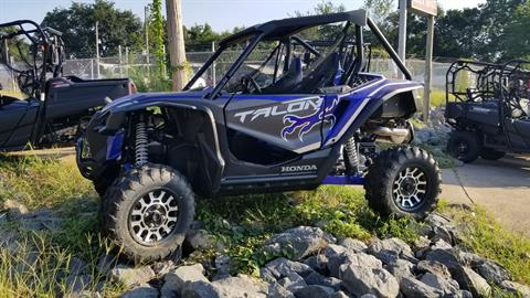 2019 Honda Talon 1000X in North Little Rock, Arkansas - Photo 1