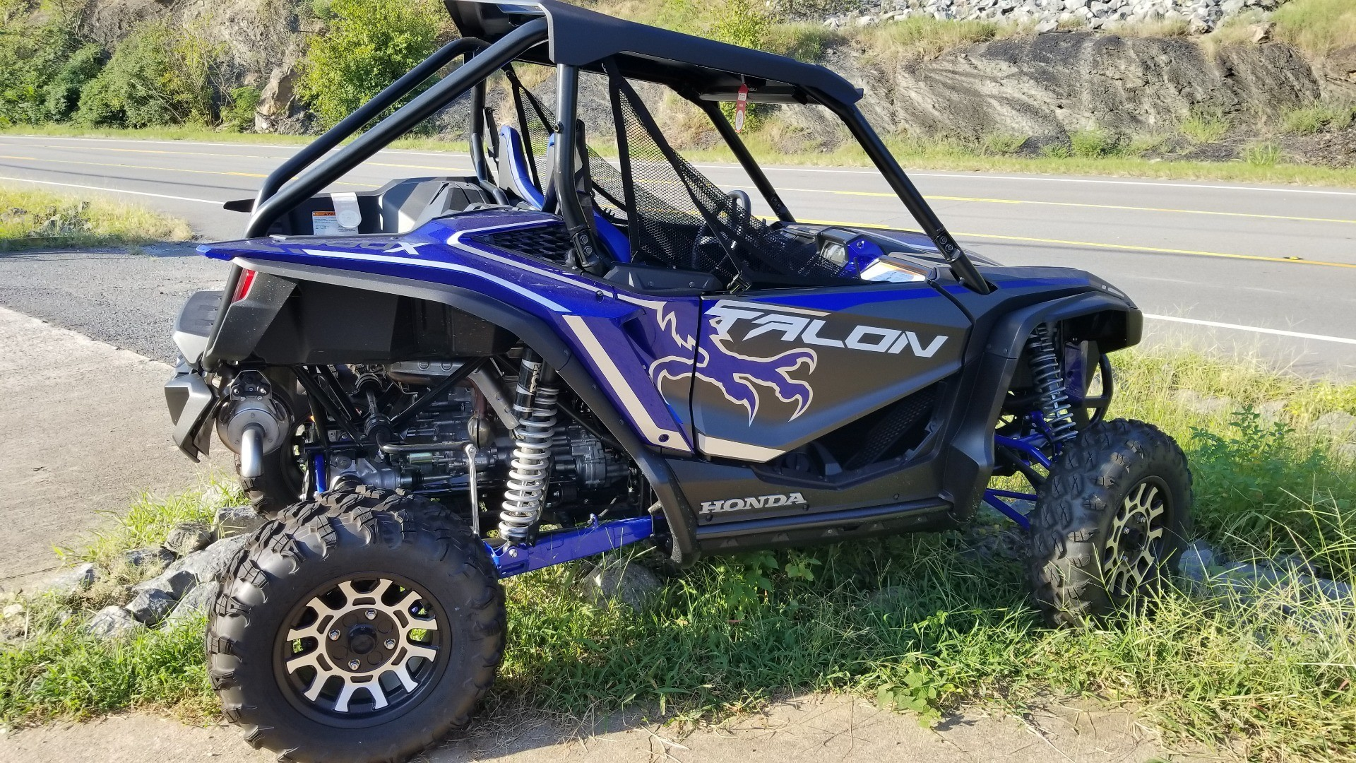 2019 Honda Talon 1000X in North Little Rock, Arkansas - Photo 2
