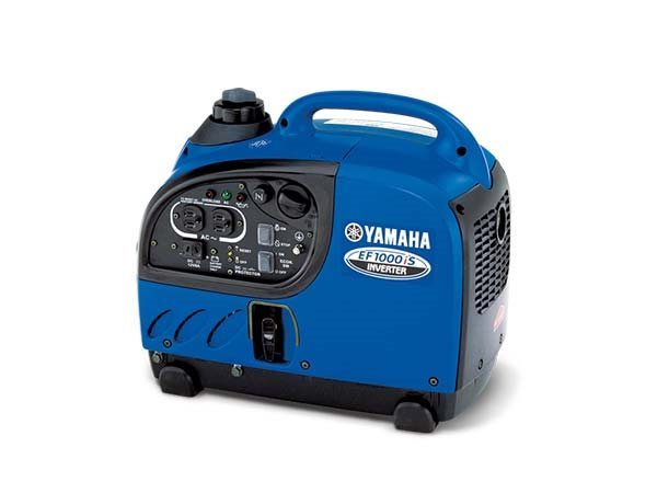 2015 Yamaha Inverter EF1000iS in North Little Rock, Arkansas