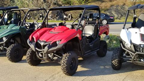 2018 Yamaha Viking EPS in North Little Rock, Arkansas - Photo 1