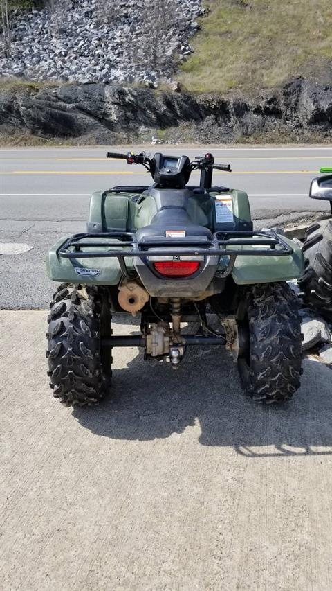 2014 Honda FourTrax® Foreman® 4x4 EPS in North Little Rock, Arkansas