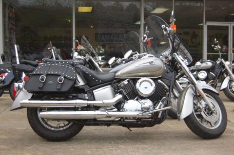 2006 Yamaha V Star® 1100 Classic in North Little Rock, Arkansas