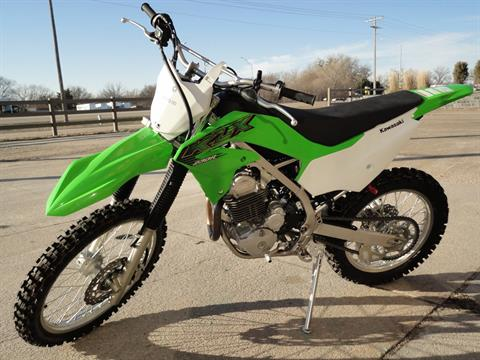 2020 Kawasaki KLX 230R in Norfolk, Nebraska - Photo 3