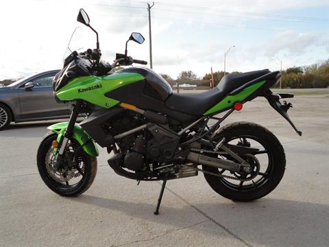 2014 Kawasaki Versys® ABS in Norfolk, Nebraska - Photo 2