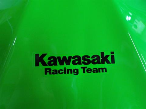 2020 Kawasaki Ninja 400 KRT Edition in Norfolk, Nebraska - Photo 5