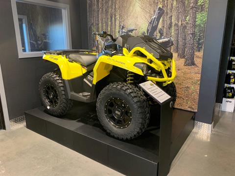 2019 Can-Am Outlander X mr 570 in Billings, Montana