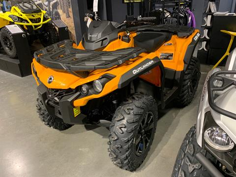 2019 Can-Am Outlander DPS 850 in Billings, Montana