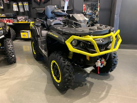 2019 Can-Am Outlander MAX XT-P 1000R in Billings, Montana