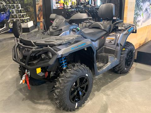 2020 Can-Am Outlander MAX XT 650 in Billings, Montana - Photo 2