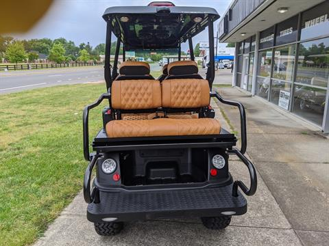2021 Tomberlin E-Merge E4 Ghosthawk w/ Rear-Facing Seat in Richmond, Virginia - Photo 5