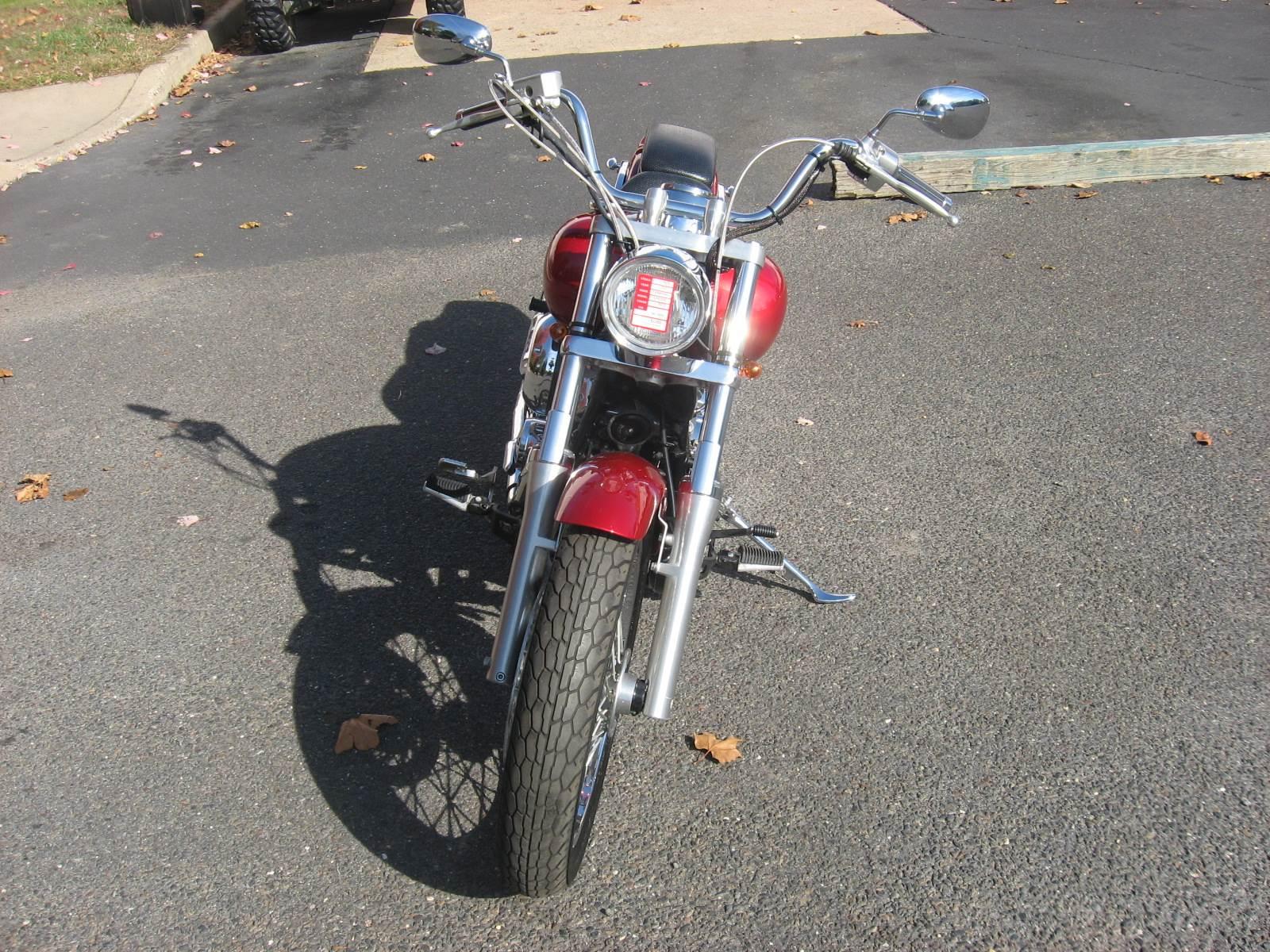2007 Yamaha V Star® Classic in Trenton, New Jersey