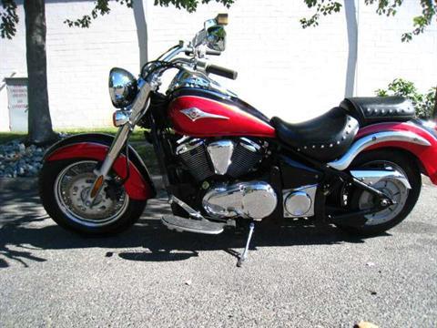2006 Kawasaki Vulcan® 900 Classic in Trenton, New Jersey