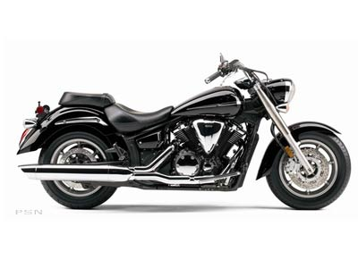 2007 Yamaha V Star® 1300 in Trenton, New Jersey