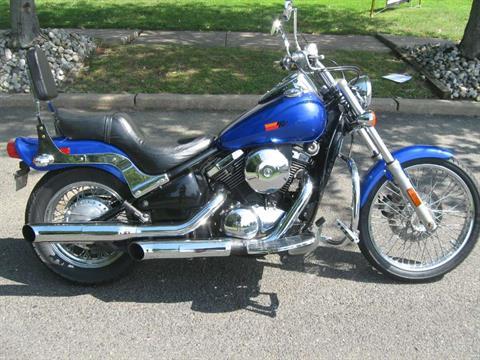 2005 Kawasaki Vulcan™ 800 in Trenton, New Jersey