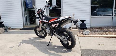 2018 Beta 125 RR-S Supermoto in Hayes, Virginia