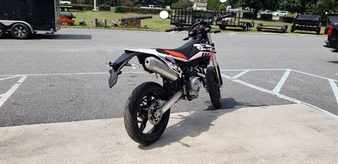 2018 Beta 125 RR-S Supermoto in Hayes, Virginia - Photo 6