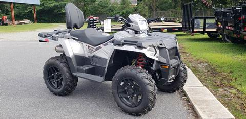 2019 Polaris Sportsman Touring 570 SP in Hayes, Virginia - Photo 1