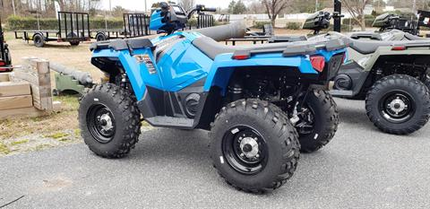 2019 Polaris Sportsman 570 in Hayes, Virginia - Photo 1