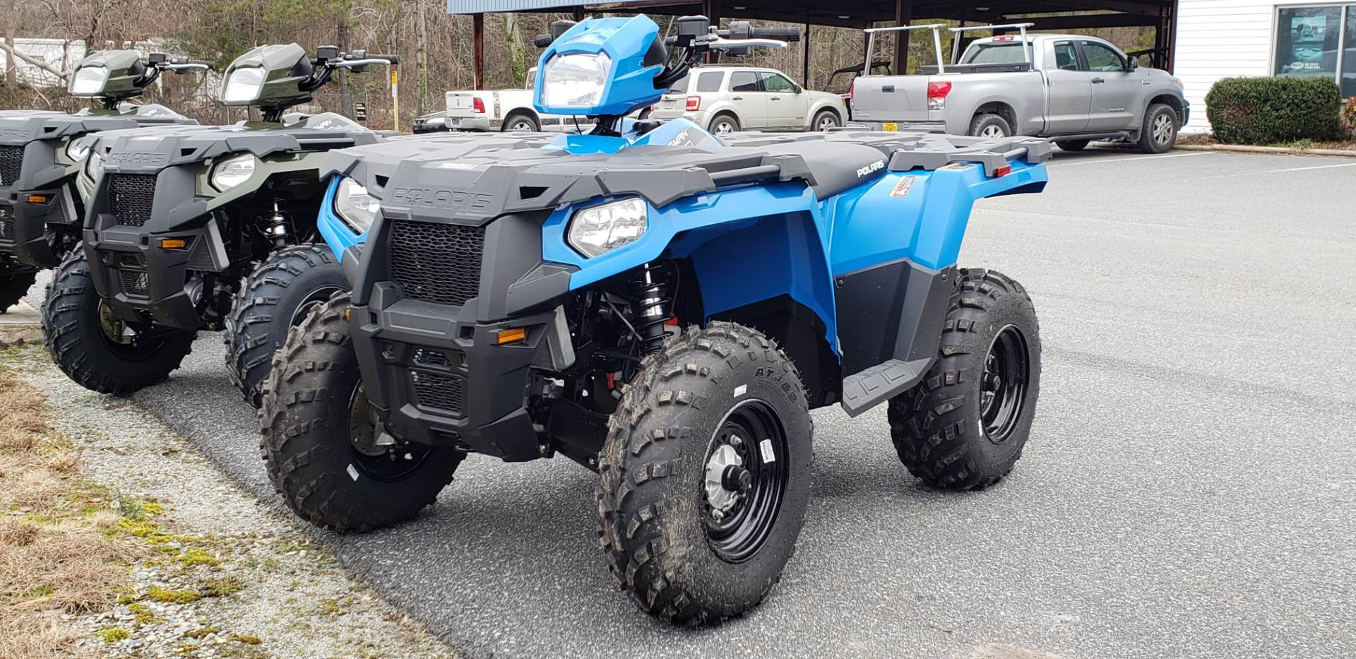 2019 Polaris Sportsman 570 in Hayes, Virginia - Photo 2