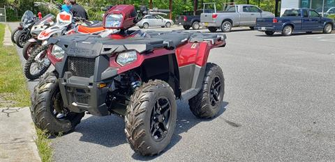 2019 Polaris Sportsman 570 SP in Hayes, Virginia - Photo 1