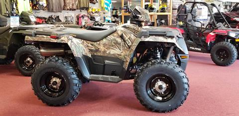 2019 Polaris Sportsman 570 Camo in Hayes, Virginia - Photo 1