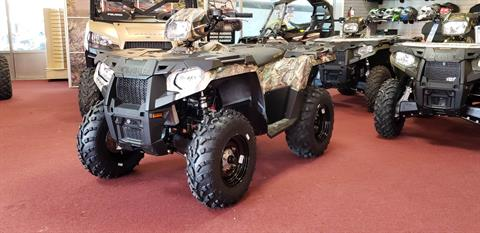 2019 Polaris Sportsman 570 Camo in Hayes, Virginia - Photo 4
