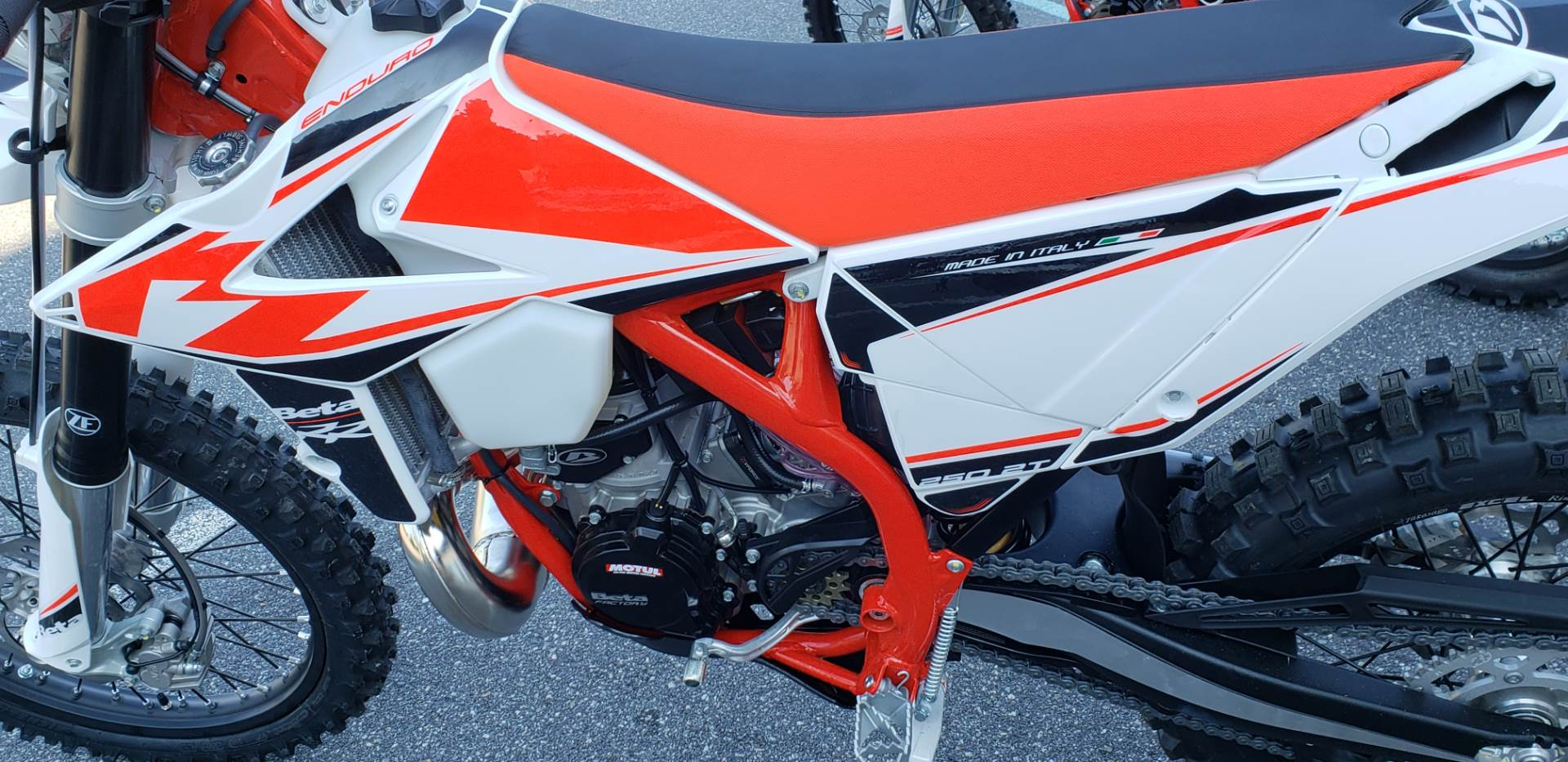 2019 Beta 250 RR 2-Stroke in Hayes, Virginia - Photo 6