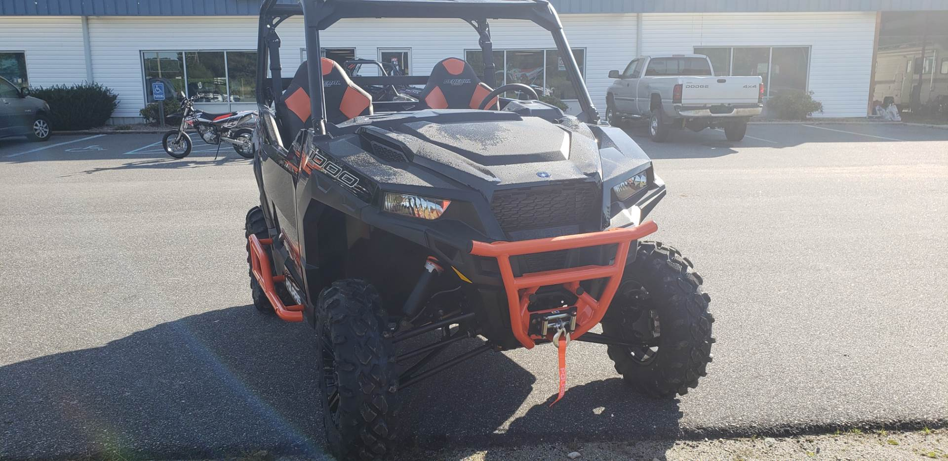 2019 Polaris General 1000 EPS LE in Hayes, Virginia