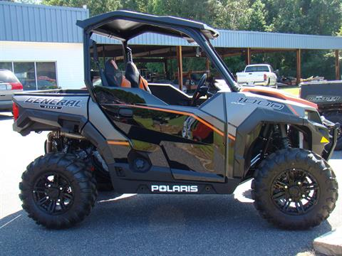 2017 Polaris General 1000 EPS Deluxe in Hayes, Virginia