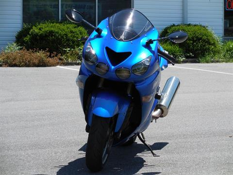 2007 Kawasaki Ninja® ZX™-14 in Hayes, Virginia