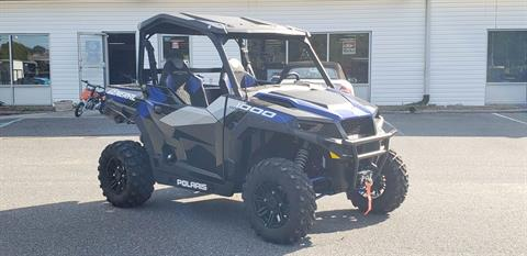 2020 Polaris General 1000 Deluxe in Hayes, Virginia - Photo 4