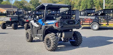 2020 Polaris General 1000 Deluxe in Hayes, Virginia - Photo 6