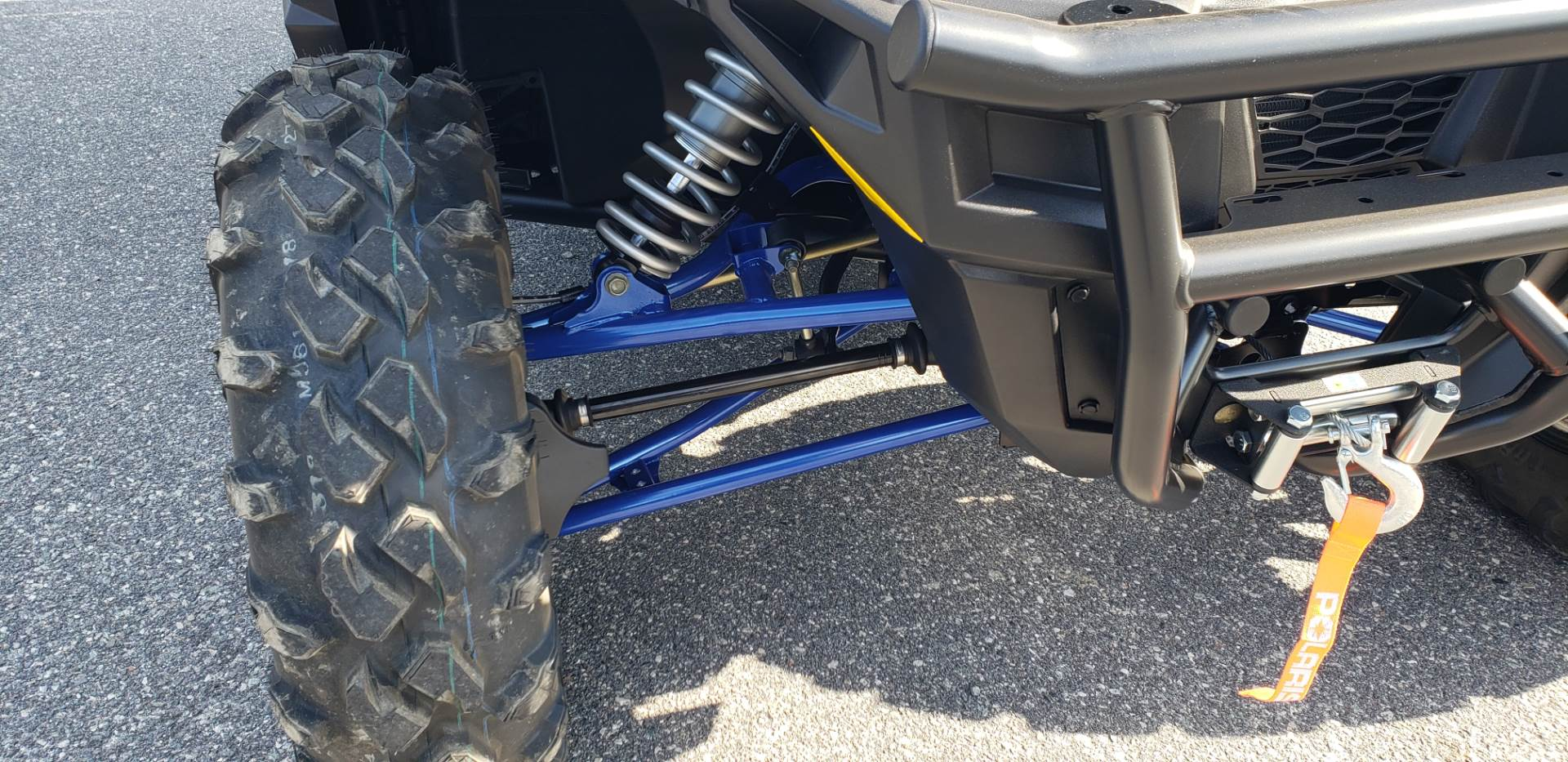 2020 Polaris General 1000 Deluxe in Hayes, Virginia - Photo 13