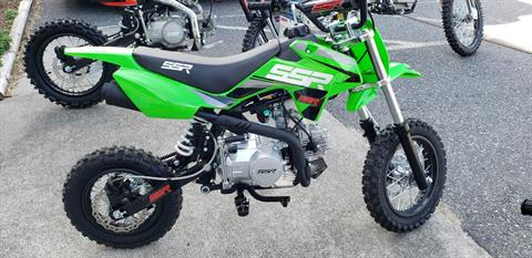 2020 SSR Motorsports SR 110 in Hayes, Virginia - Photo 2
