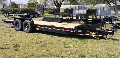 2020 Big Tex Trailers 14TL-20BK in Hayes, Virginia - Photo 1