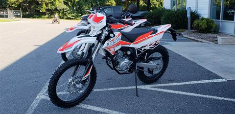 2018 Beta 125 RR-S in Hayes, Virginia - Photo 1