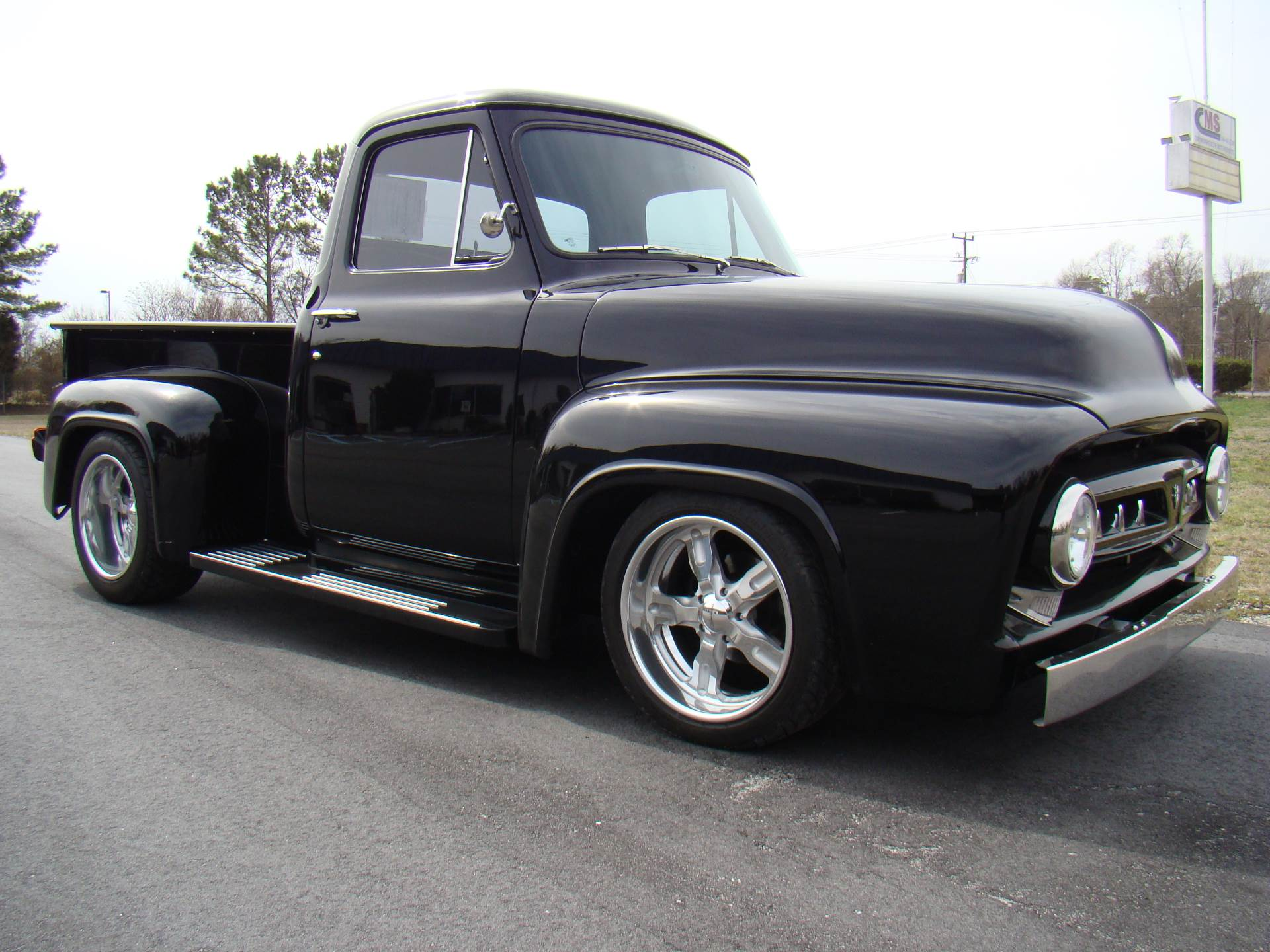 1953 Ford F100 in Hayes, Virginia - Photo 1