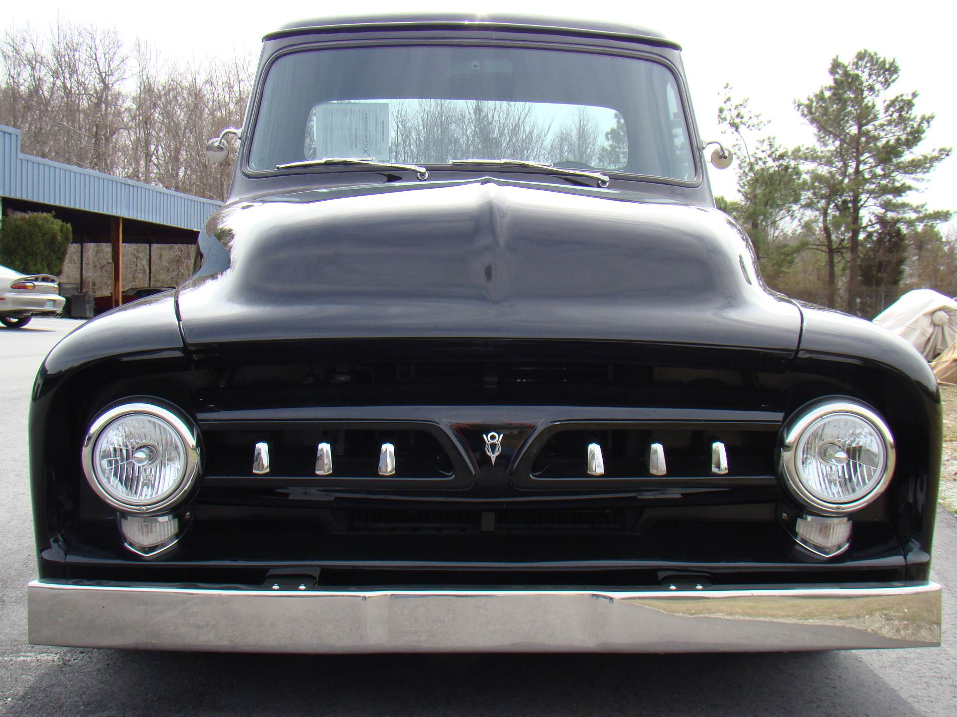 1953 Ford F100 in Hayes, Virginia - Photo 2