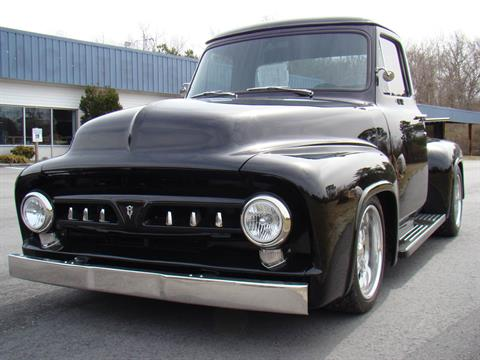 1953 Ford F100 in Hayes, Virginia - Photo 3