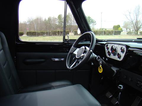 1953 Ford F100 in Hayes, Virginia - Photo 9