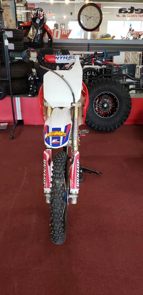 2007 Honda CRF 150 in Hayes, Virginia - Photo 1