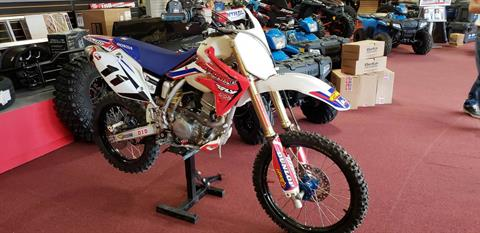 2007 Honda CRF 150 in Hayes, Virginia - Photo 2