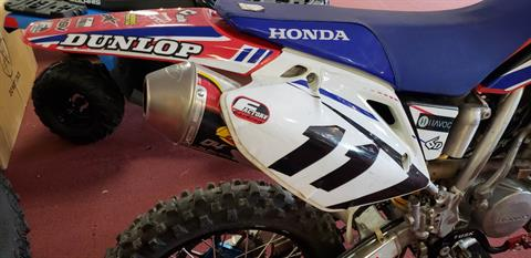 2007 Honda CRF 150 in Hayes, Virginia - Photo 3