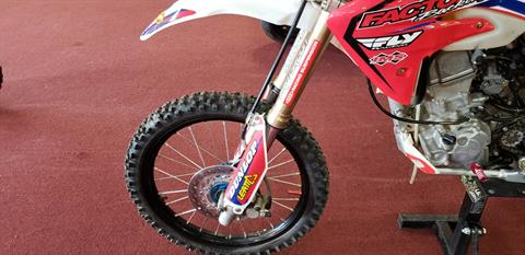 2007 Honda CRF 150 in Hayes, Virginia - Photo 6