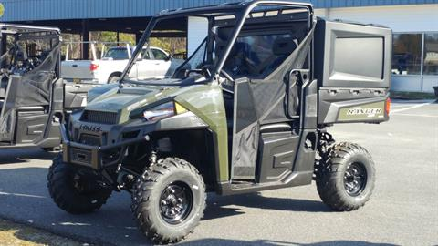 2019 Polaris Ranger XP 900 EPS in Hayes, Virginia - Photo 1