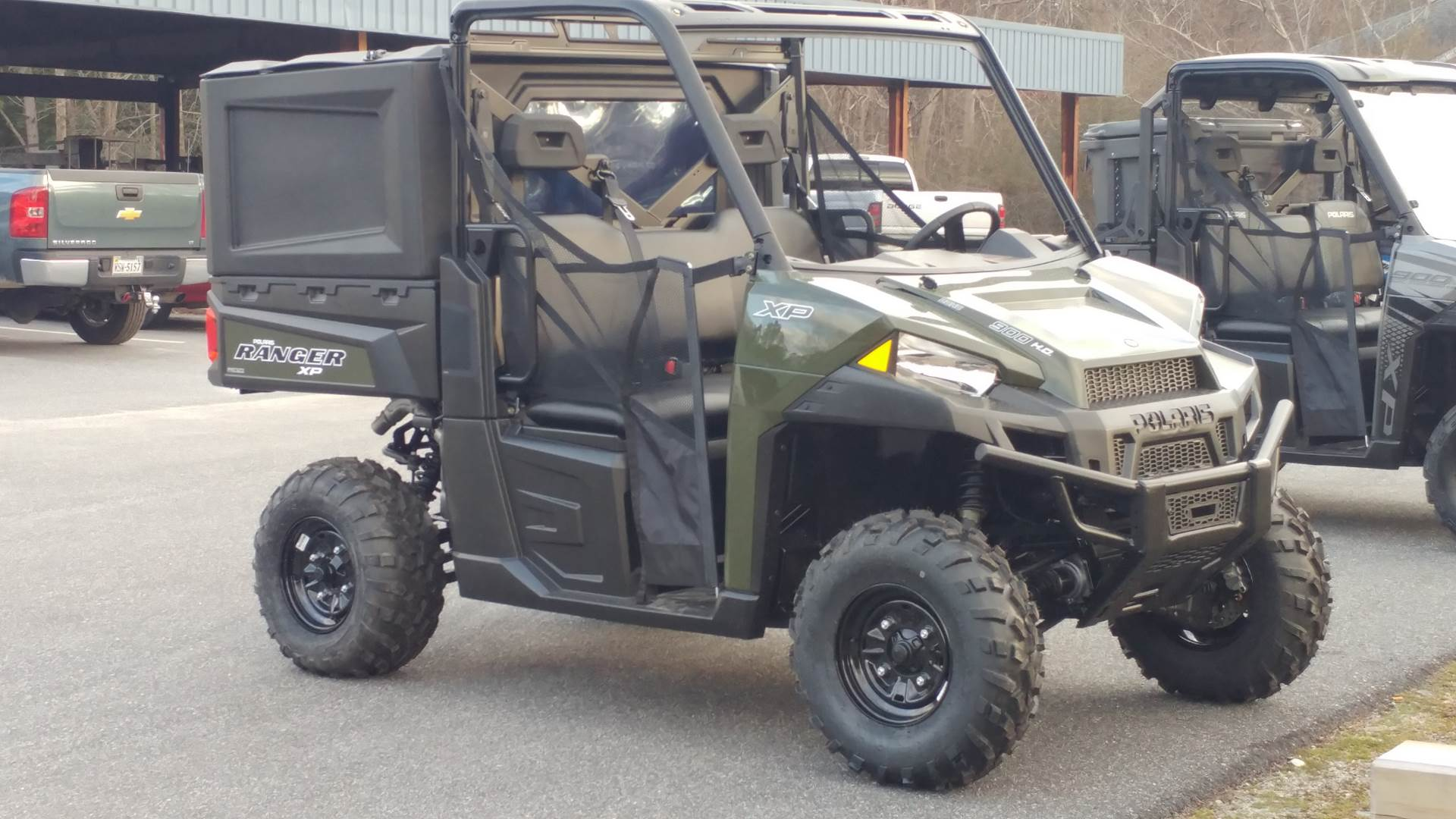 2019 Polaris Ranger XP 900 EPS in Hayes, Virginia - Photo 3