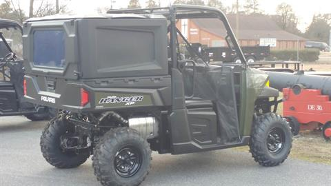 2019 Polaris Ranger XP 900 EPS in Hayes, Virginia - Photo 4