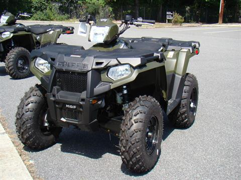 2015 Polaris Sportsman® 570 EPS in Hayes, Virginia - Photo 1